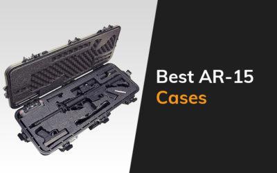 Best Ar 15 Cases