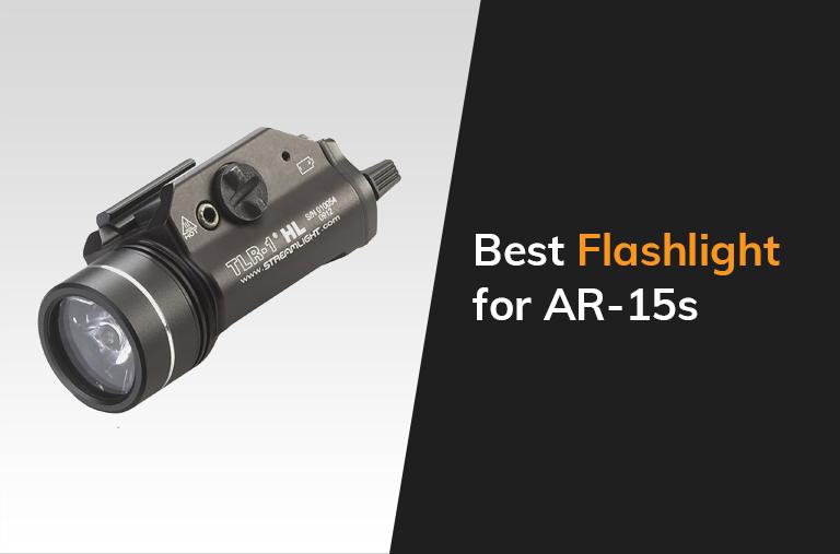 Best Flashlight For Ar 15s