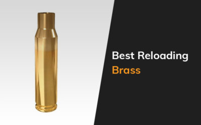 Best Reloading Brass Featuredimage