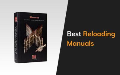 Best Reloading Manuals Featuredimage