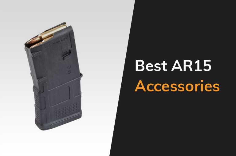 Best Ar 15 Accessories