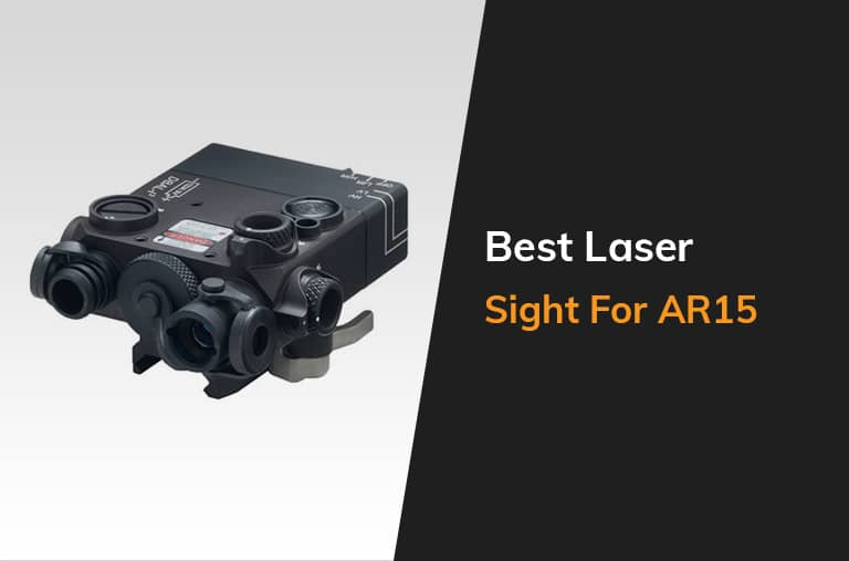 Best Laser Sight For Ar15