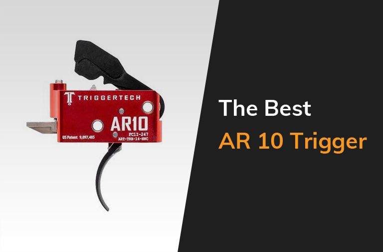 The Best Ar 10 Trigger Featured