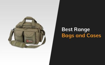 Best Range Bags And Cases Featured